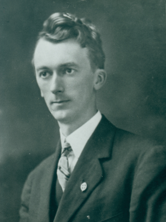 William Ward Watkin, Supervising Architect, Rice University