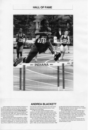 Andrea Blackett