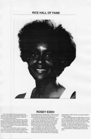 Rosey Edeh
