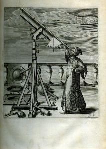 Hevelius, Johannes (1576-1649). Johannis Hevelii Selenographia, 1647.