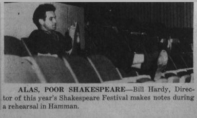 Thresher, April 24, 1963