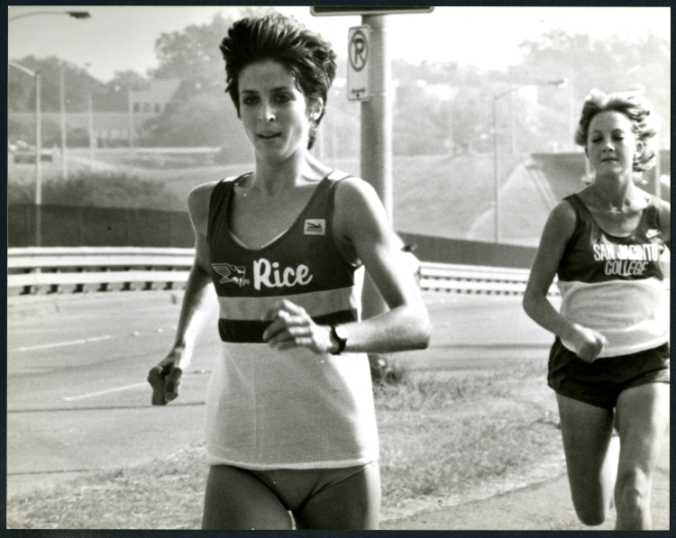 Catherine Spradley, 10,000 meters, 1985