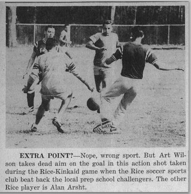 The Rice Thresher, February 27, 1963