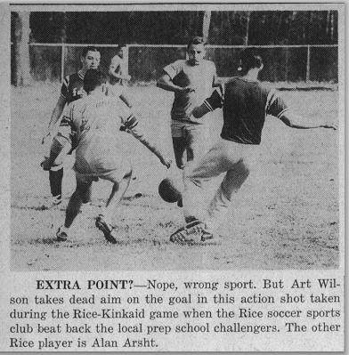 The Rice Thresher, February 27, 1963