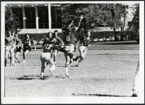 Baker College Vs. Jones College, 1980s