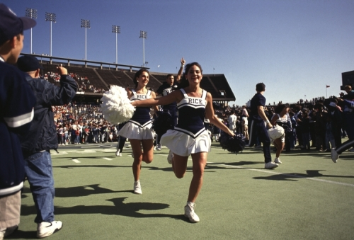 Southwest Conference championship game, 1994