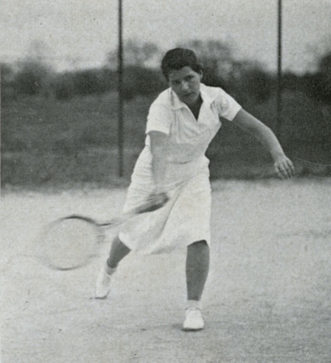 1933 Campanile