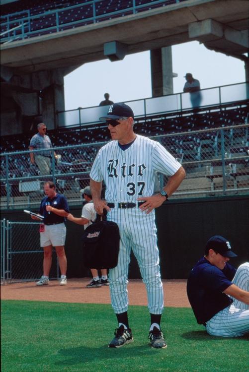 Coach Graham, 1998