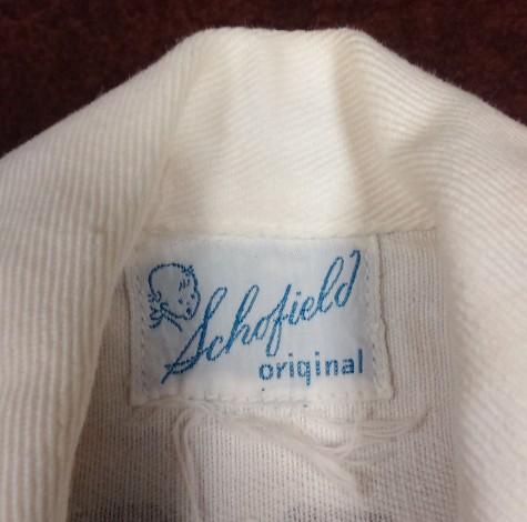 Schofield label