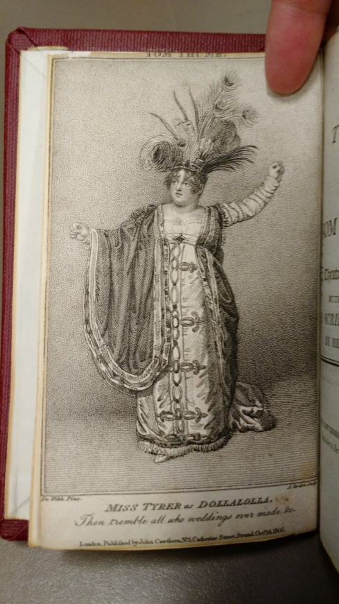 Miss Tyrer frontispiece