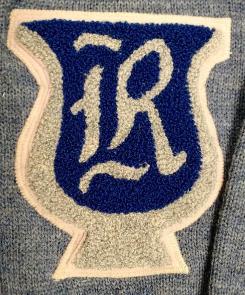 Sweater emblem