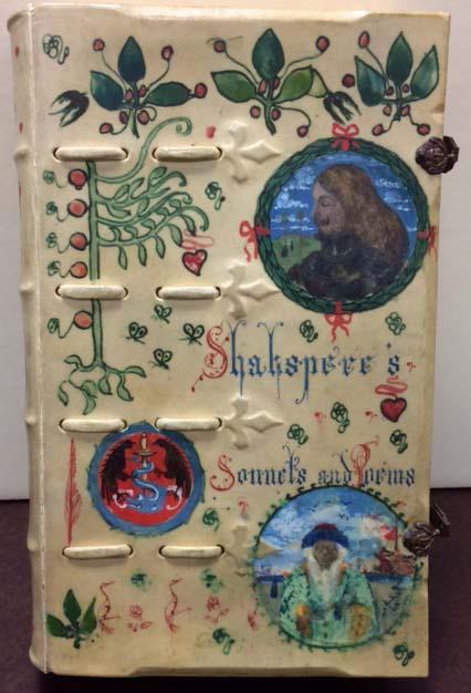 shakespeare-sonnets