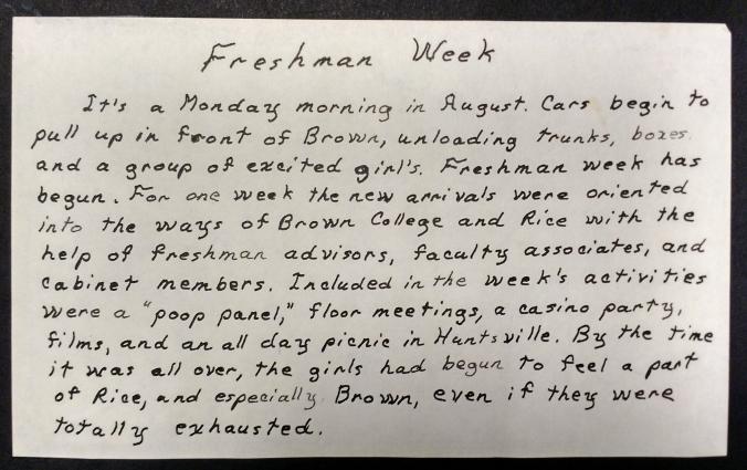 freshmanweek