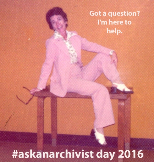 archivistday