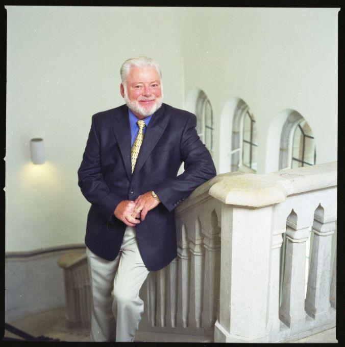 Malcolm Gillis, ca. 2010